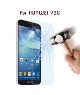 Huawei Y3C - Protection GLASS