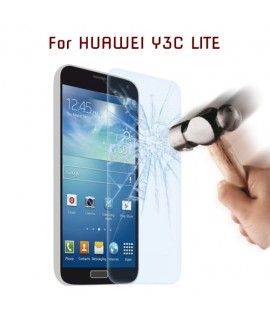 Huawei Y3C Lite - Protection GLASS