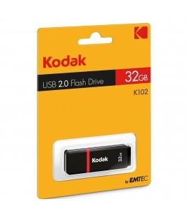 Clé USB 32 Go KODAK USB 2.0 CLASSIC K102 SERIESS