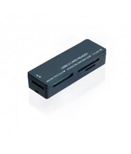 Lecteur de Cartes Mémoire USB 2.0 4 en 1