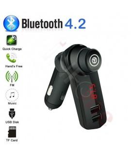 Transmetteur FM Bluetooth G27