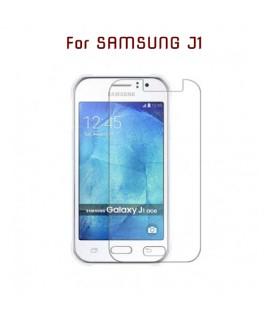 Samsung J1 - Protection GLASS