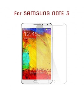 Samsung NOTE 3 / N7200 - Protection GLASS