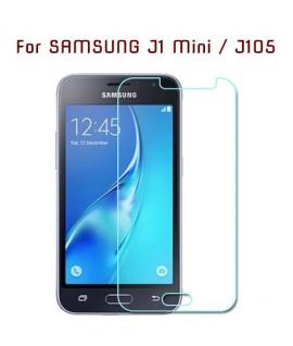 Samsung Galaxy J1 Mini / J105 - Protection GLASS