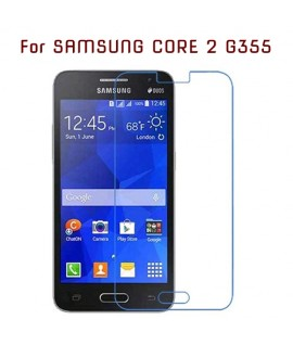 Samsung Galaxy Core 2 G355 - Protection GLASS