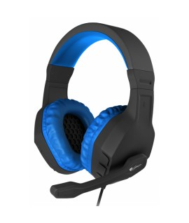 Casque Gaming GENESIS ARGON 200 BLUE STEREO
