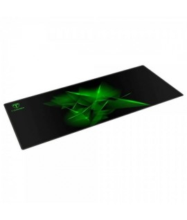 Tapis de Souris Gaming T-DAGGER GEOMETRY-L Control Edition T-TMP301