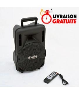Haut Parleur Bluetooth LT-POWER AL-0827