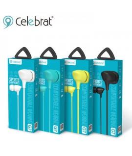 Ecouteur avec Micro CELEBRAT G7