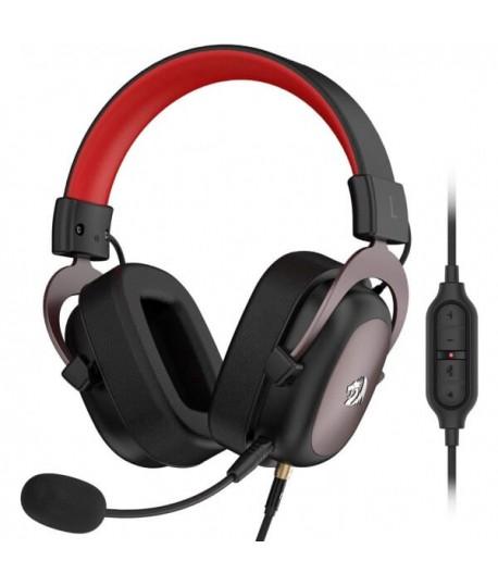 Casque Gaming REDRAGON SEUS 2 H510