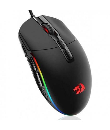 Souris Gaming REDRAGON INVADER M719 RGB