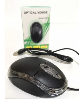 Souris USB Simple KW-01