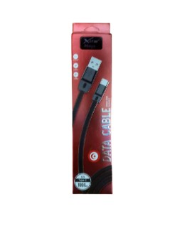 Cable USB Type C 1m 2.1A XSTAR XJ9