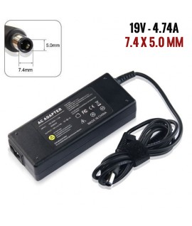 Chargeur Pc - HP - 19V 4.74A
