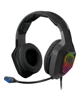 Casque Gaming SPIRIT OF GAMER ELITE-H50 BLACK EDITION RGB
