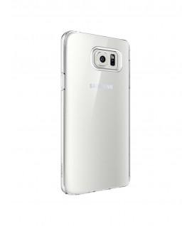 Etui en Silicone pour Samsung Note 5 / Transparent
