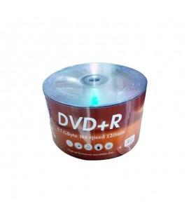 Bobine 50x DVD-R 16x 4.7GB ZZMEDIA