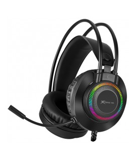 Casque Gaming RGB XTRIKE ME GH-509
