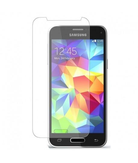 Protection en verre trempé Samsung Galaxy S4 Mini