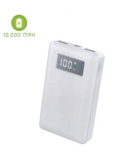 Power Bank 10000 mAh 2xUSB 2.4A UPL P18