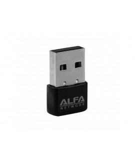 Clé WiFi Nano USB ALFA UW06
