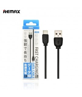 Cable USB Type C 1m 2.1A REMAX RC-134a