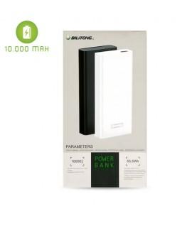 Power Bank 10000 mAh 2xUSB 2.1A BILITONG P013