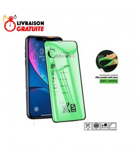HUAWEI Y6P - Protection CERAMIC