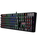 Clavier Gaming Mécanique REDRAGON MITRA K551 RGB