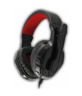 Casque Gaming WHITE SHARK PANTHER GHS-1641