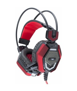 Casque Gaming WHITE SHARK TIGER GH-1644