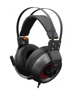 Casque Gaming WHITE SHARK CARACAL GH-1949