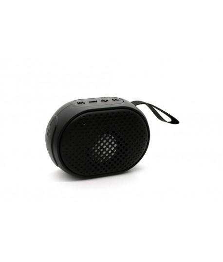 Haut Parleur Bluetooth - MP3 - Radio FM 5W - ZQS-2201