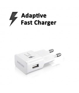 Adaptateur Fast Charging - 2A SAMSUNG