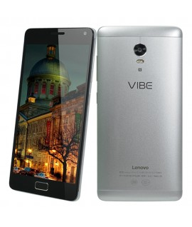 Etui en Silicone pour Lenovo Vibe P1 / Transparent