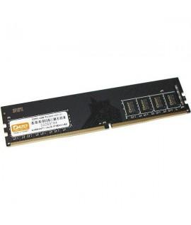 Barrette Mémoire DATO 4Go DDR4 2666 MHz Pour Pc Bureau