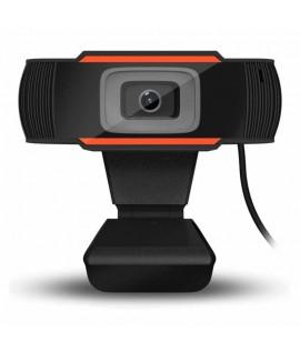 Webcam USB 720P avec Microphone