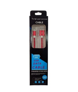Cable Micro USB 1m