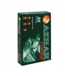 Rame papier AZHAR A4 75g/m² Extra Blanc