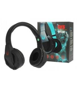 Casque MP3 Bluetooth QYS-02