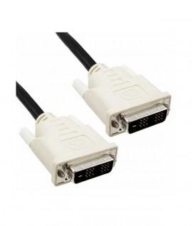 Cable DVI-D 1.8m