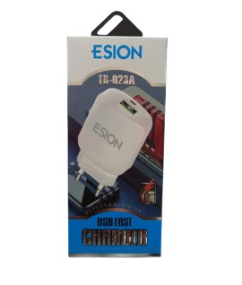 Chargeur Micro USB 1.5A ESION TB-023A