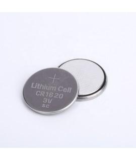 Pile Bouton Lithium 3V CR1620