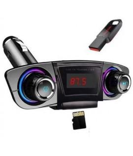 Lecteur MP3 Allume Cigare Bluetooth M20