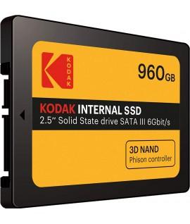 "Disque Dur Interne SSD KODAK 240GB SATA III 2.5"""