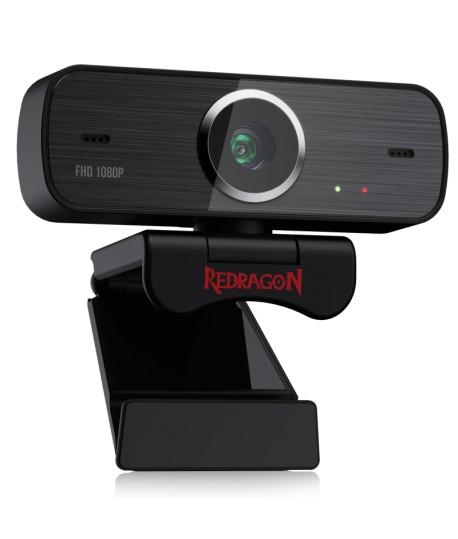Webcam USB REDRAGON HITMAN GW800 Full HD 30FPS