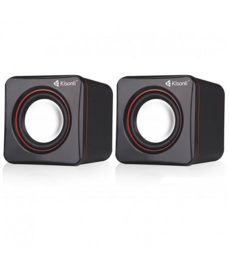 Mini Haut parleur KISONLI V310