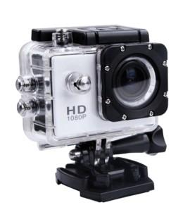 Caméra Full HD 1080p 2.0MP waterproof 30m 140°