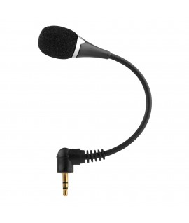 Mini Microphone Flexible IN-630