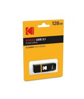 Clé USB 128 Go KODAK USB 3.1 CLASSIC K102 SERIES